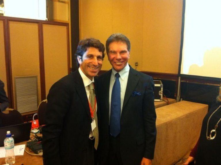 Robert Cialdini en Milán