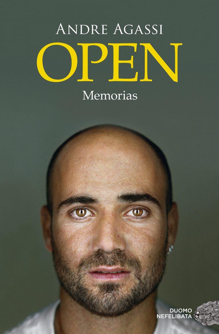 Open – Memorias de Andre Agassi –