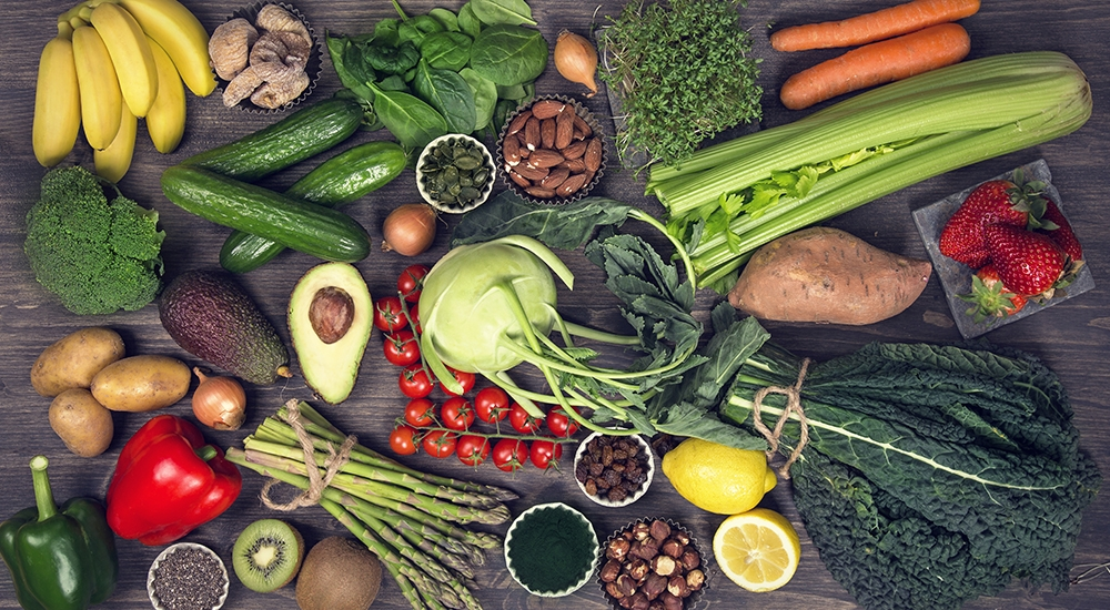 ¿Cómo puede ayudarte la dieta alcalina?