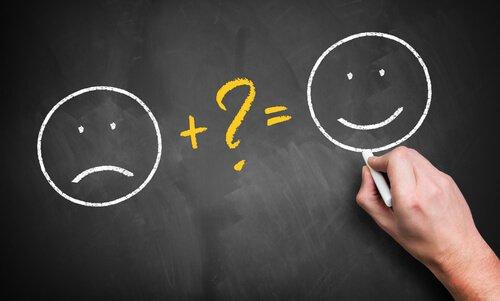 ¿Cómo romper con la negatividad?