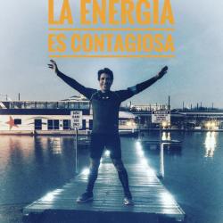 La Energía es contagiosa